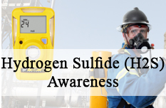 Hydrogen Sulfide (H2S) Awareness Training Course