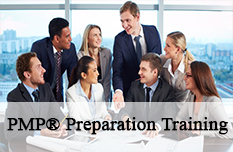 PMP® Preparation Training
